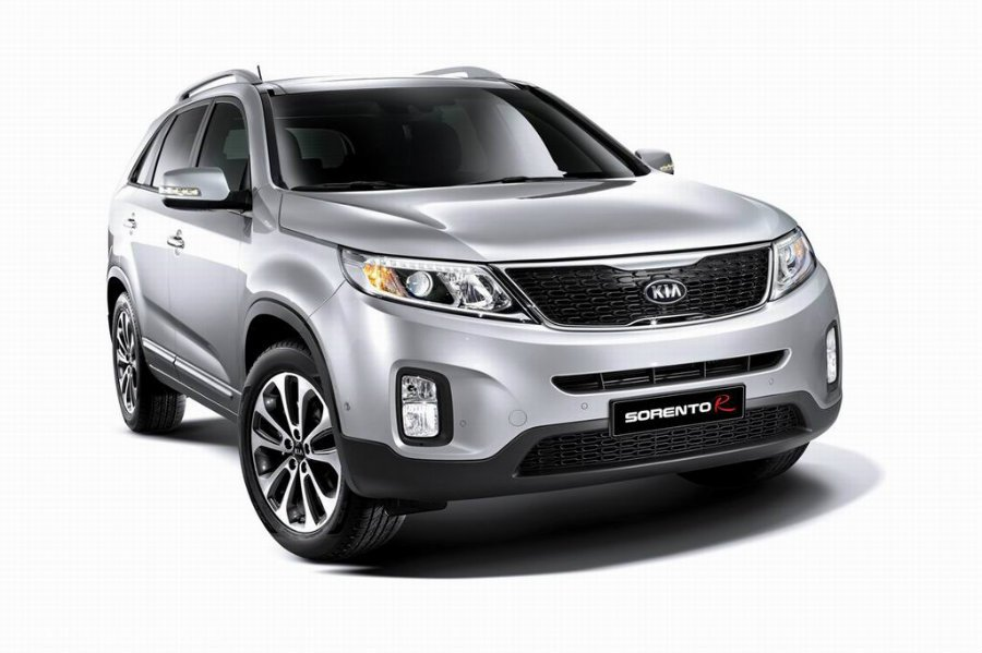 Kia Sorento Workshop Repair Manuals Free Download Pdf