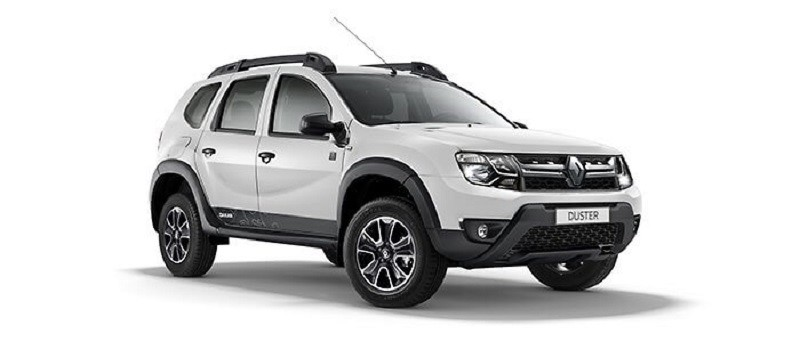 Renault Duster Service repair manuals