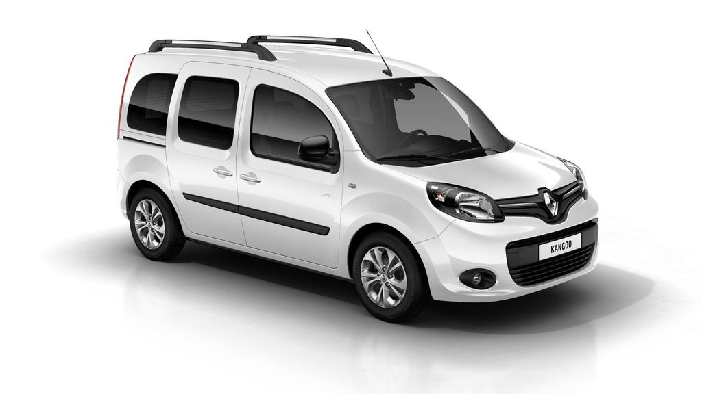 Renault Kangoo service repair manuals free download