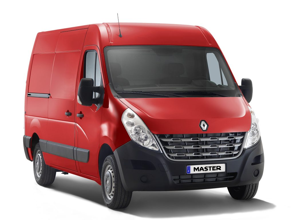 Renault Master service repair manuals
