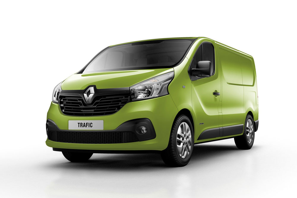 Renault Trafic Service Manuals Free Download Pdf