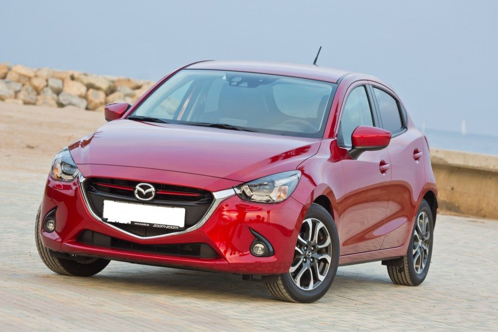 Mazda 2 Workshop Manuals free download | Automotive handbook & schematics  online PDF