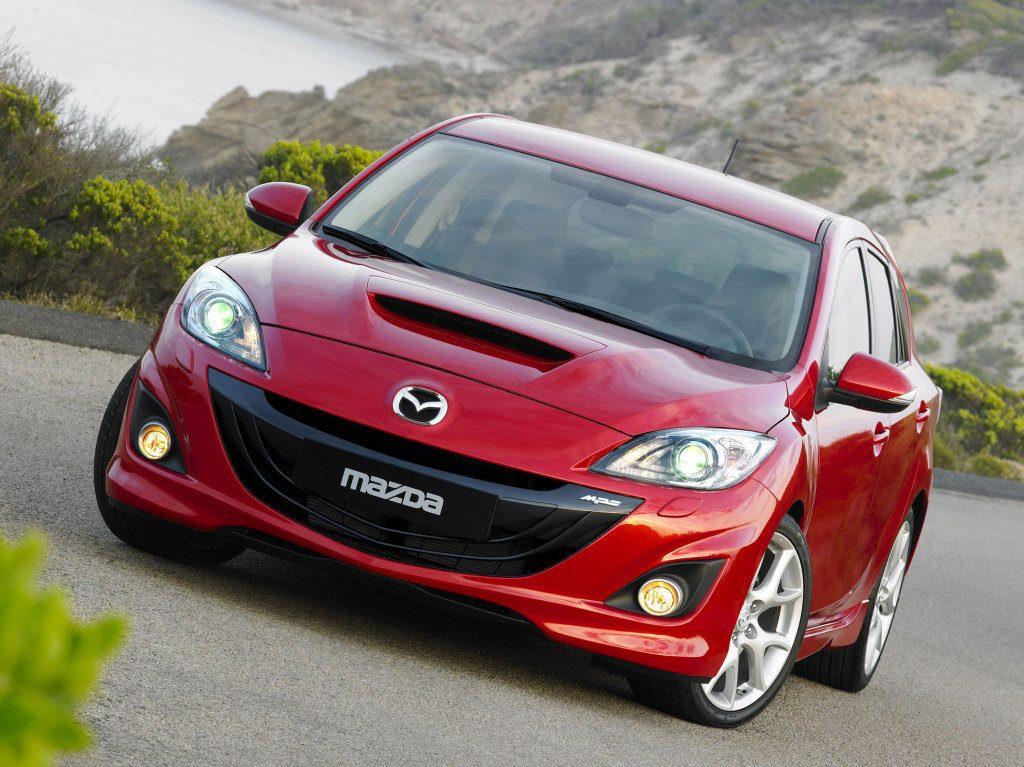 Mazda 3 Service Manual Free Download Automotive Handbook Schematics Online Pdf