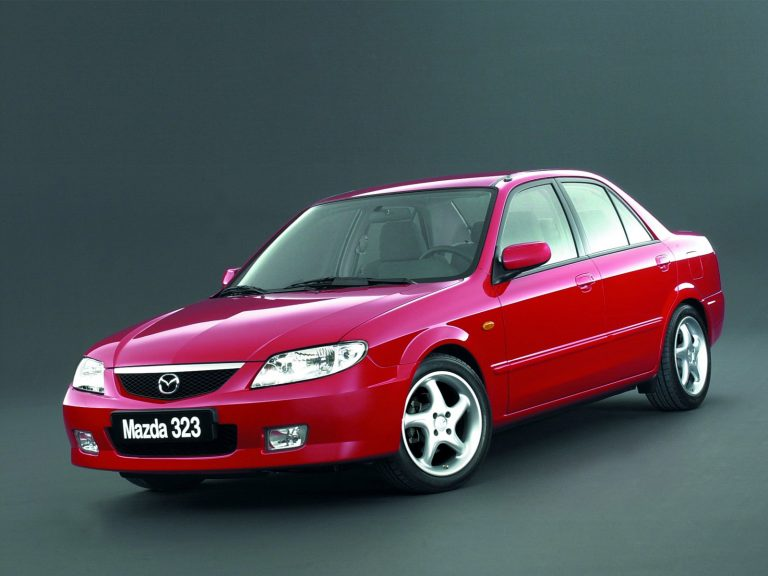 Mazda 323 Protege Service Manual Free Download Automotive Handbook Schematics Online Pdf