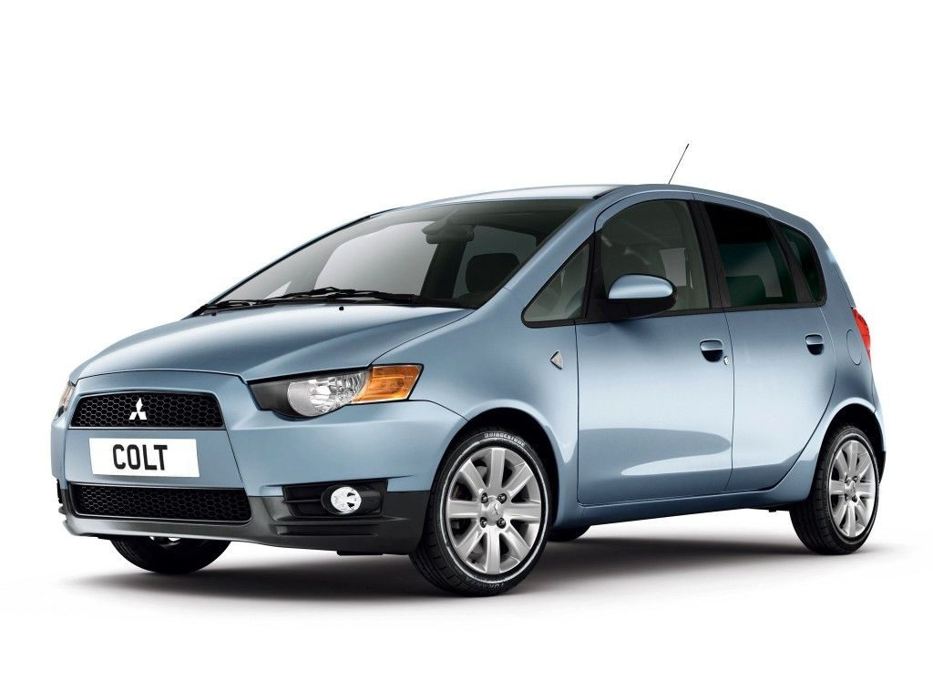 Mitsubishi Colt Service Repair Manual