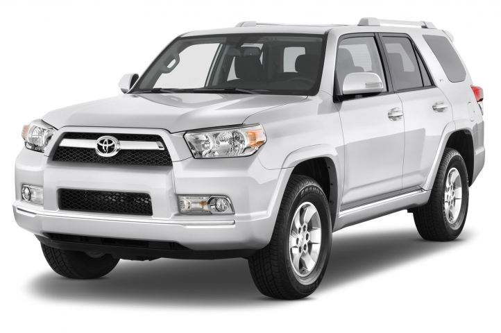 Toyota 4Runner repair manuals