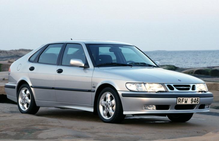 Saab repair workshop manual