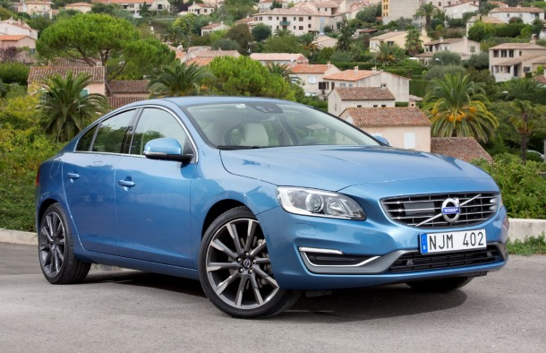 Volvo S60 service repair manual