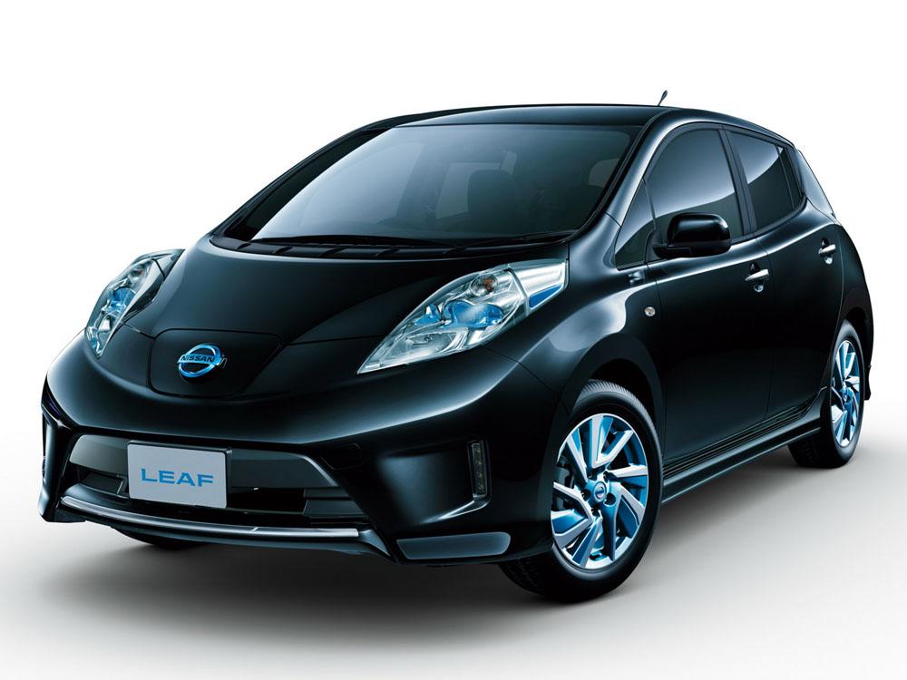 2010 - 2014 Nissan Leaf service repair manuals