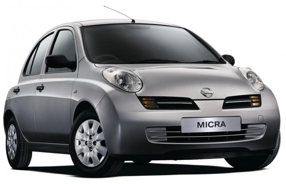 Nissan Micra repair manuals free download