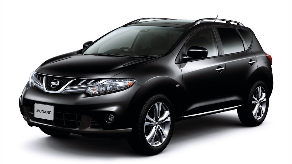 Nissan Murano repair manuals free download