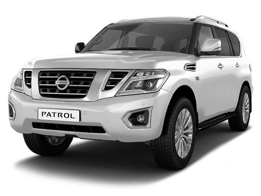 Nissan Patrol repair manuals
