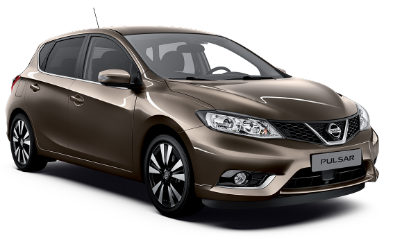 Nissan Pulsar service manual free download