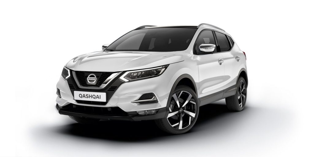 Nissan Qashqai service repair manual