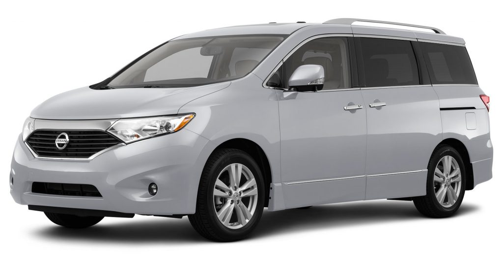 Nissan Quest service repair manual