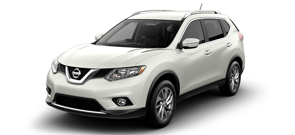 Nissan Rogue service repair manual