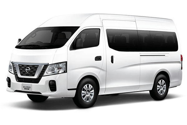 Nissan Urvan Service Repair Manual Free Download