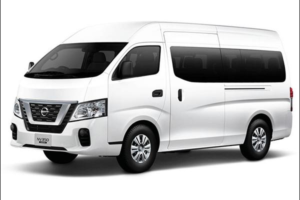 Nissan Urvan repair manual