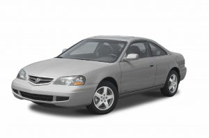 Acura CL Service Repair Manual