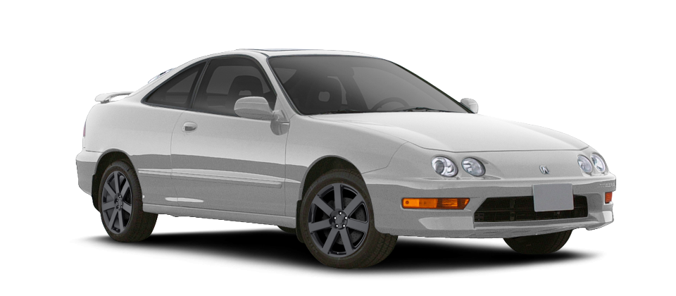Acura Integra repair manuals