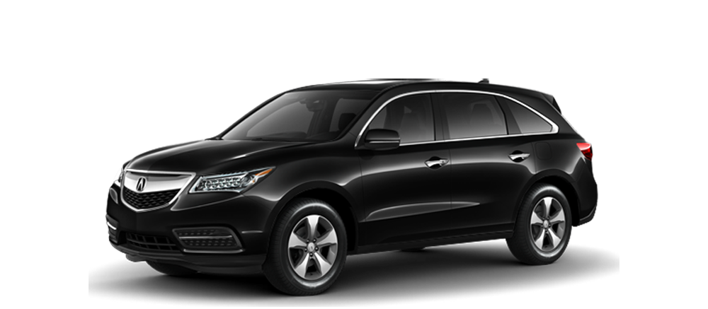 Acura MDX repair manuals