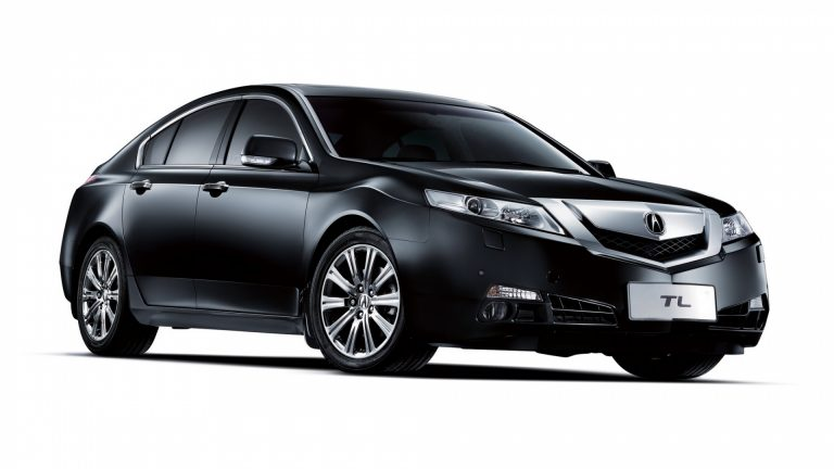 Acura TL repair manuals