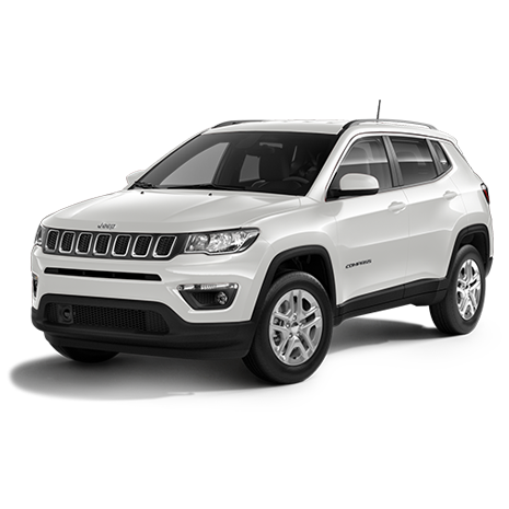 Jeep Compass owners manual