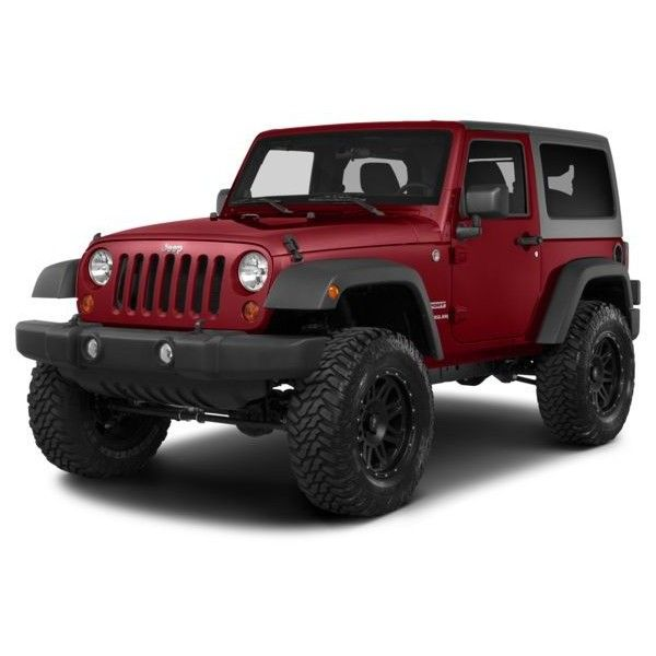Jeep Wrangler service repair manuals free download