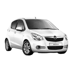 Opel Agila repair manuals free download