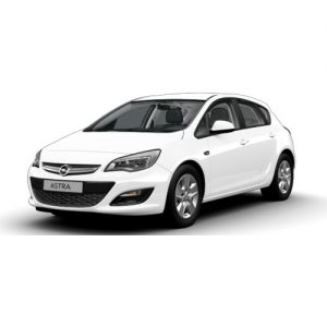 Opel Astra workshop repair manuals