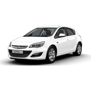 Opel Astra workshop repair manuals