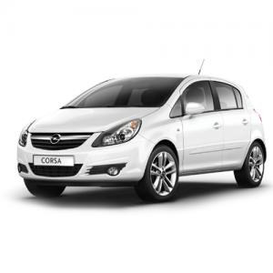 Opel Corsa repair manuals