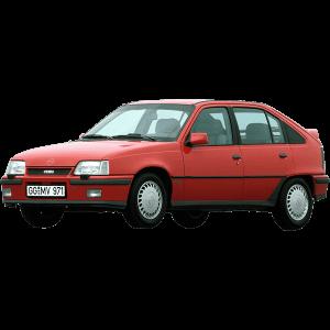 Opel Kadett repair manuals
