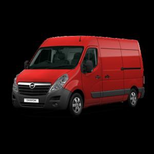 Opel Movano service repair manual