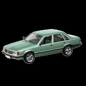 Opel Senator repair manuals