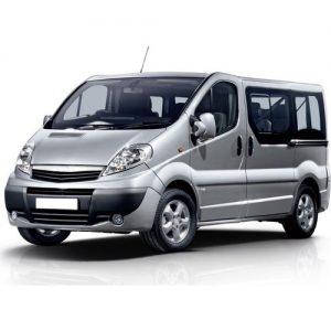 Opel Vivaro service repair manuals