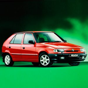 Skoda Felicia workshop Manuals free download
