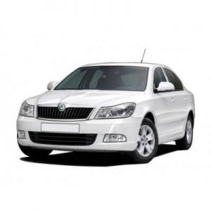 Skoda Octavia workshop manuals