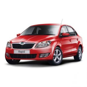 Skoda Rapid workshop manual