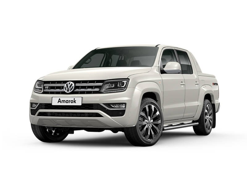 Volkswagen Amarok Service Repair Manual