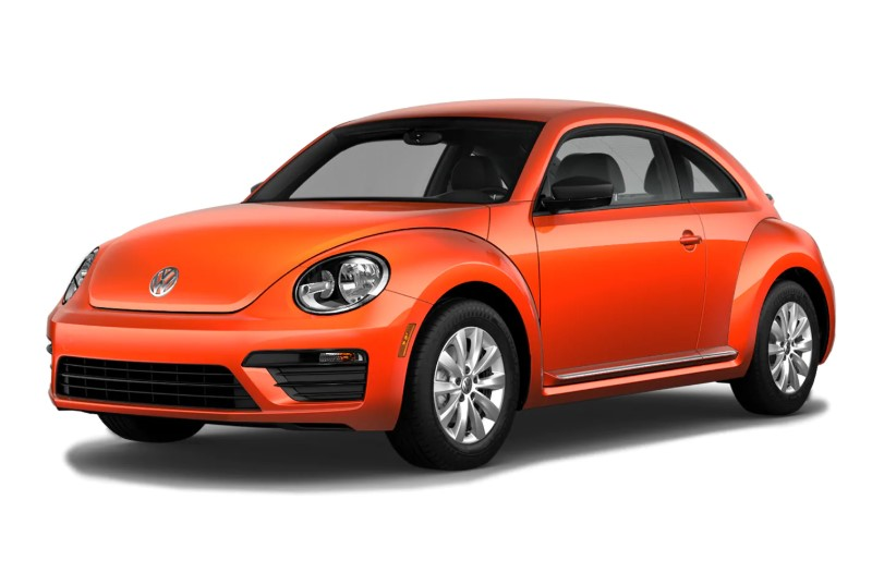 Volkswagen Beetle repair manuals free download