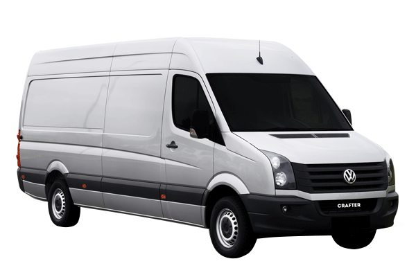 Volkswagen Crafter repair manuals
