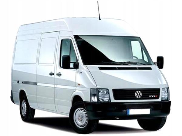 Volkswagen LT Repair Manuals free download