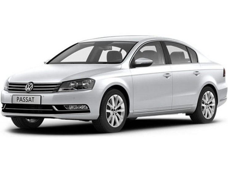 Volkswagen Passat service repair manuals free download