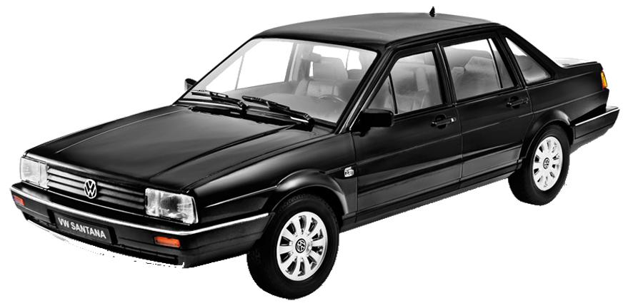 Volkswagen Santana repair manuals