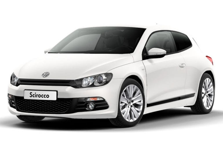 Volkswagen Scirocco repair manuals