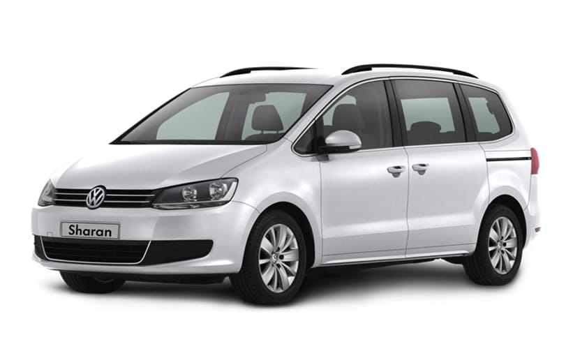 Volkswagen Sharan repair manuals free download