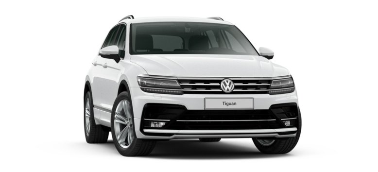 Volkswagen Tiguan service repair manuals