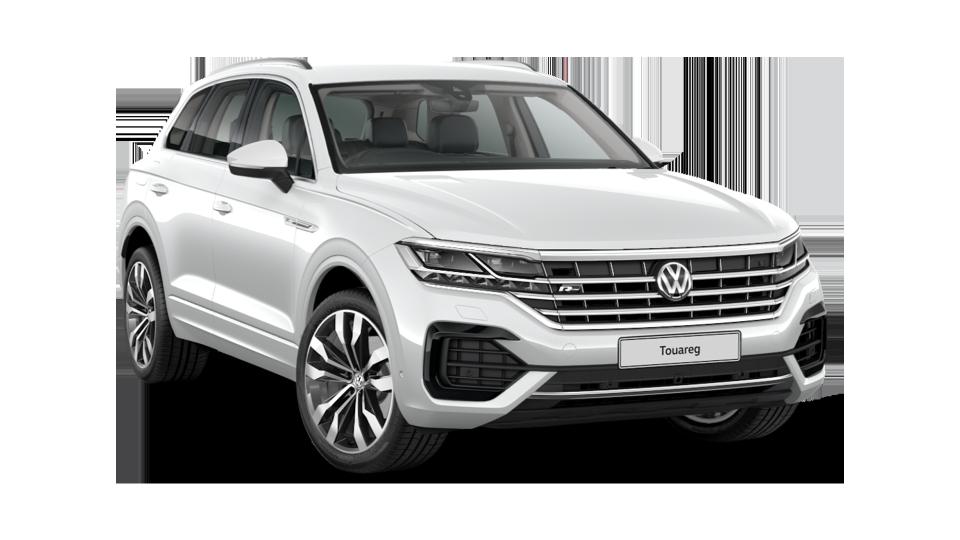 Volkswagen Touareg repair manuals