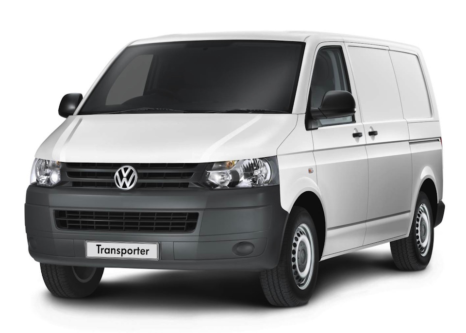 Volkswagen Transporter service repair manual